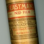 Roll holder film