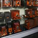 Folding Kodaks + Kodets 1890ies