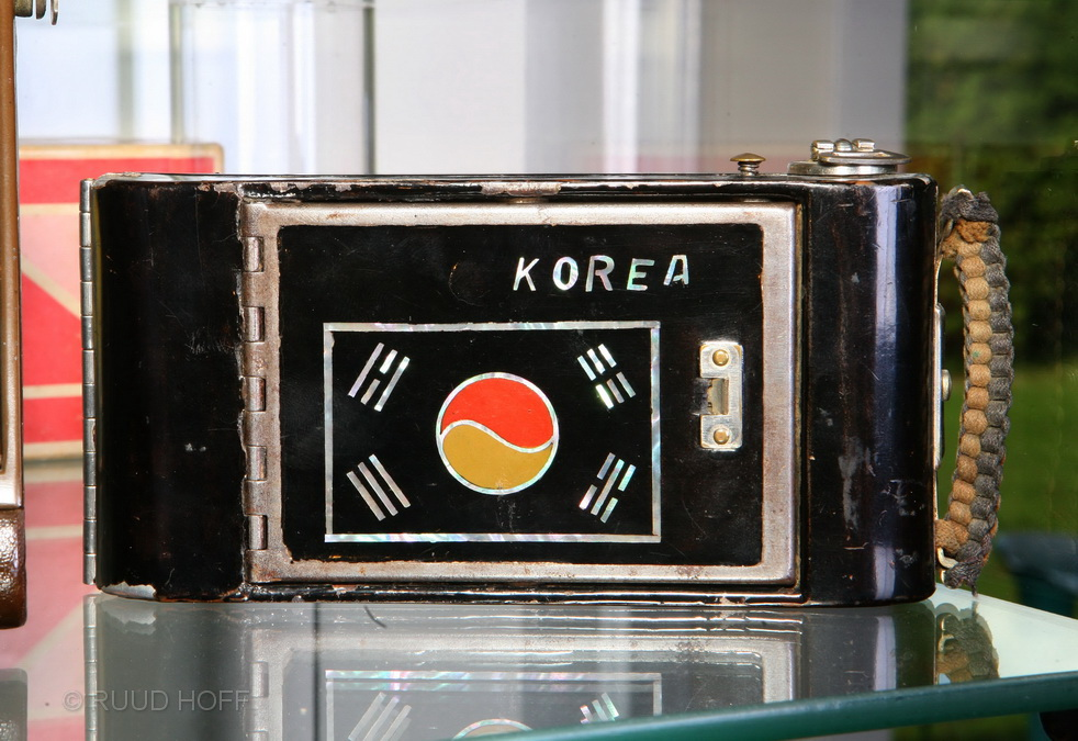 Korean Souvenir 1930ies