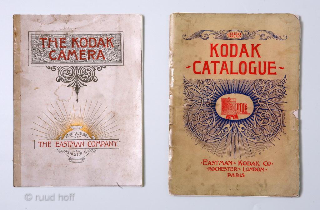 catalogue 1890 + 1892