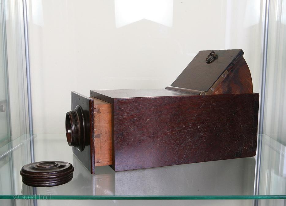 camera obscura 1820