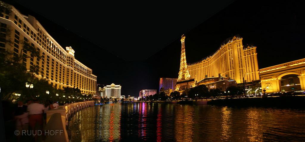 Panorama Las Vegas