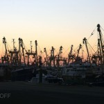 Harbour Harlingen